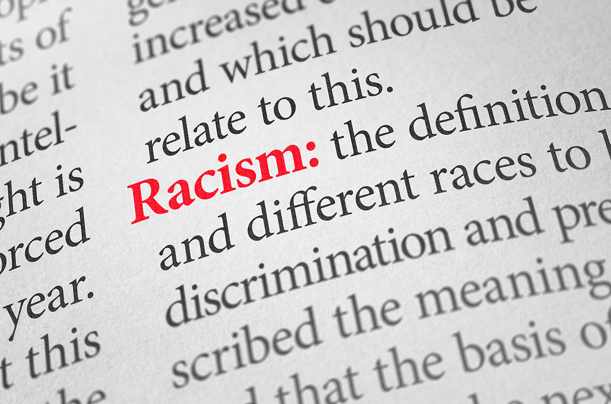 It is Important to Clarify Terms When Talking About Race and Racism